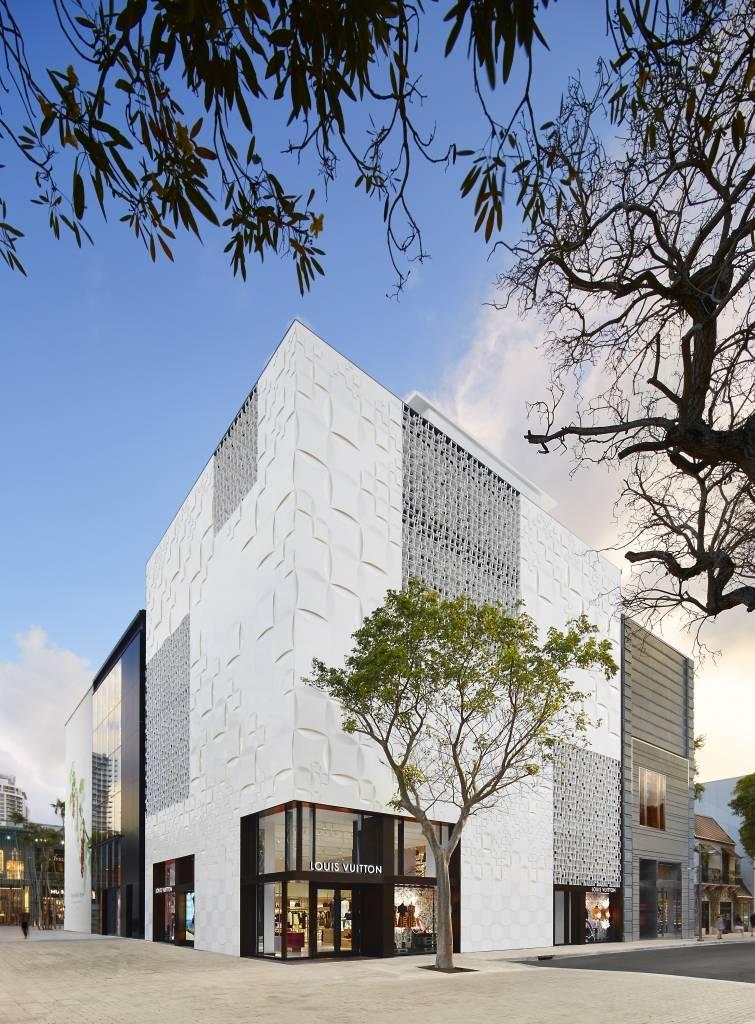 Louis Vuitton Design District2