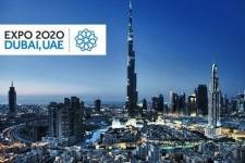 Jebel Ali will be the site of the upcoming Expo 2020, bringing 25 million visitors to the UAE.