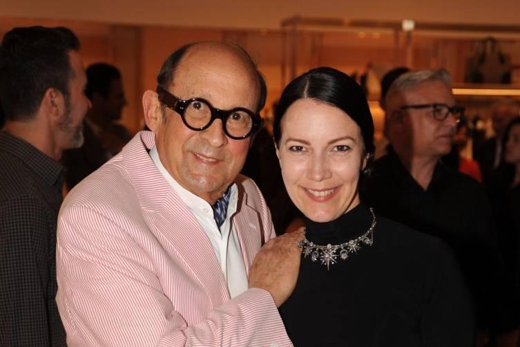 Marvin Ross Friedman & Adrienne Bon Haes
