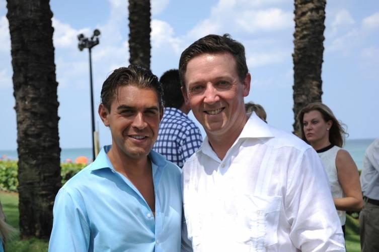 Matt Simon & Robert Hill 1