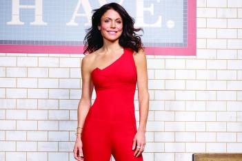 Bethenny Frankel, Photo by: Mathieu Young/Bravo
