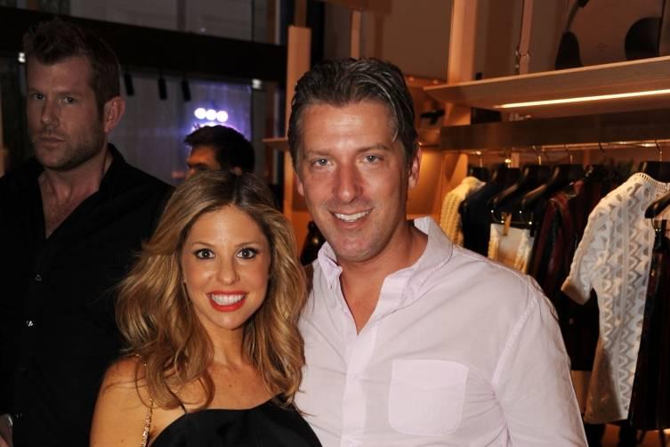Nikki & Michael Simkins