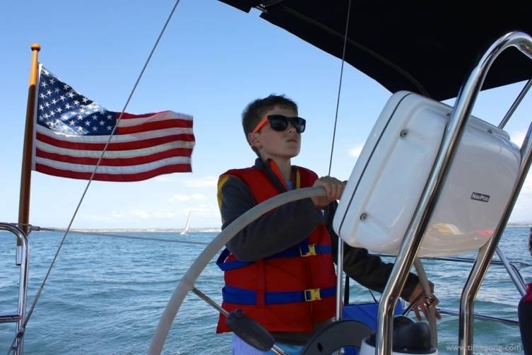 Sailing Heals