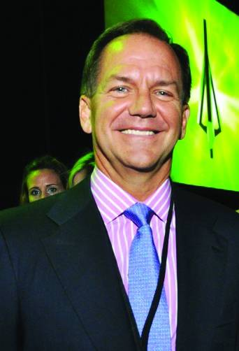 Paul Tudor Jones, Image via Amanda Gordon/Bloomberg via Getty Images