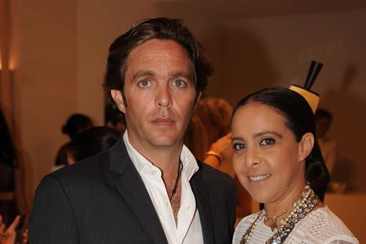 Pedro & Fernanda Domit