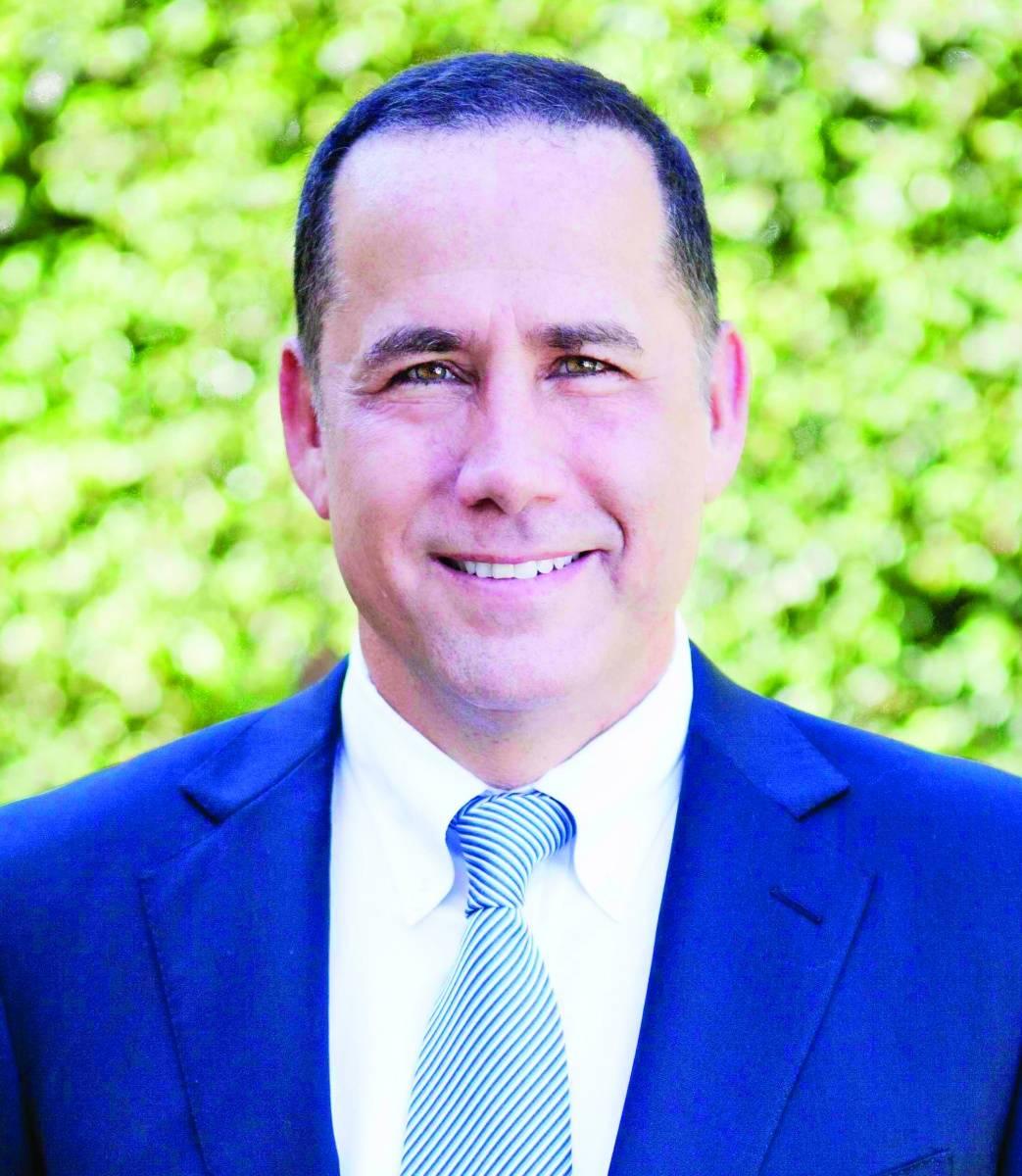 Phillip Levine