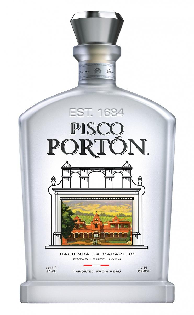 Pisco Potron