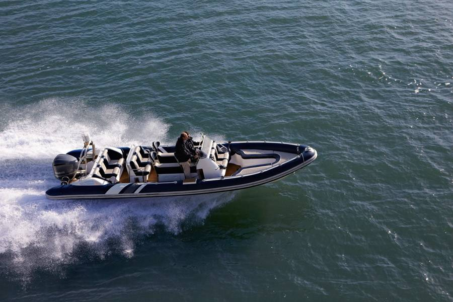Enhance your stay with activities such as an adrenaline pumping RIB ride