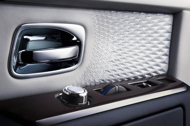 Rolls Royce Phantom Limelight 5