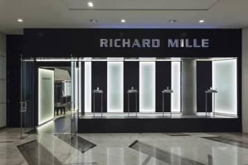 Richard Mille_Abu Dhabi boutique_1
