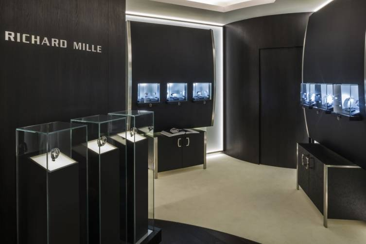 Richard Mille_Abu Dhabi boutique_2