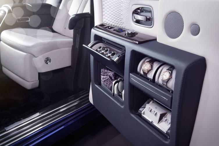 Rolls Royce Phantom Limelight 3