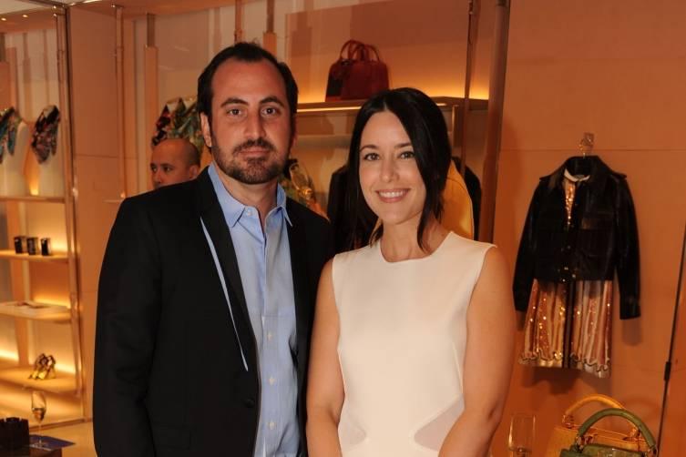 Roma & Erika Cohen