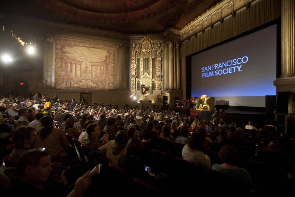 casto theatre sffs san francisco international film festival