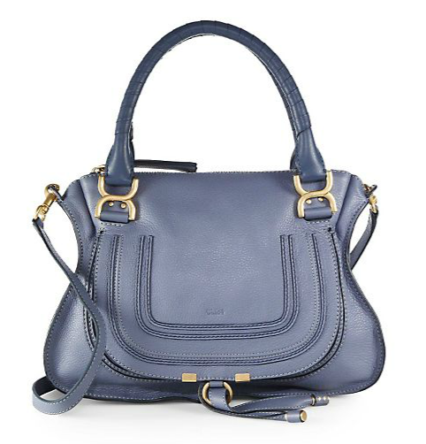 Chloé Marcie Medium Satchel ($1,990)