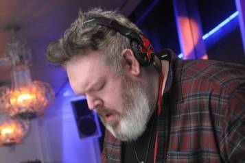 Special Guest DJ, Kristian Nairn, Spins during Rave of Thrones at Ghostbar