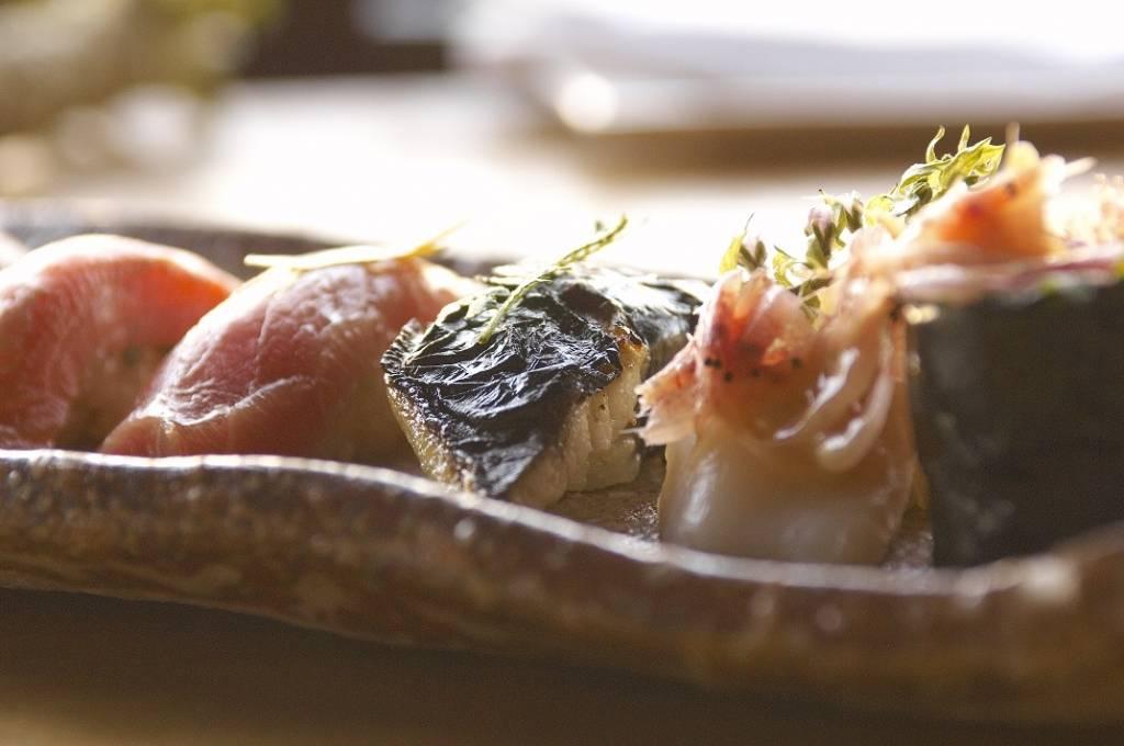 sushi ran sausalito
