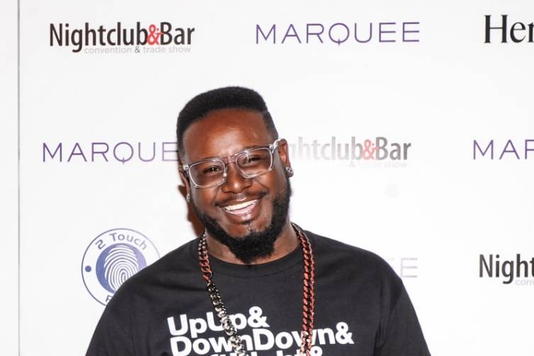 TPain_Marquee_red carpet