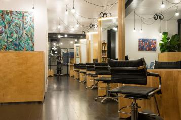 Tailored Salon 5
