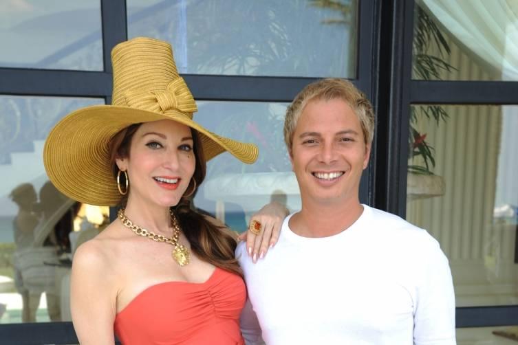 Tara Solomon & Nick D'Annunzio