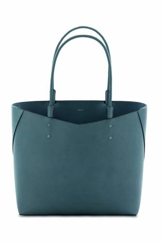 Valextra_Amica_Large_Tote_Soft_Calskin_Smokey Blue