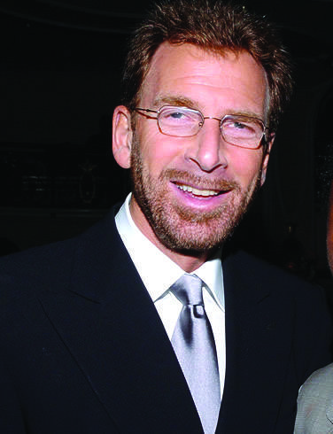 Edgar Bronfman, Jr.