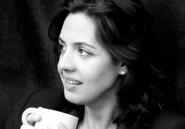 Hana Alireza, a woman of extraordinary talents, ideas and vision.