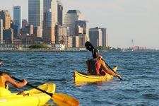 New York Kayaking