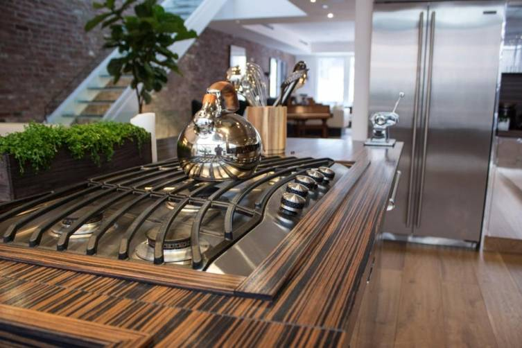 What S Inside The Black Label Penthouse By Luxury Carmaker