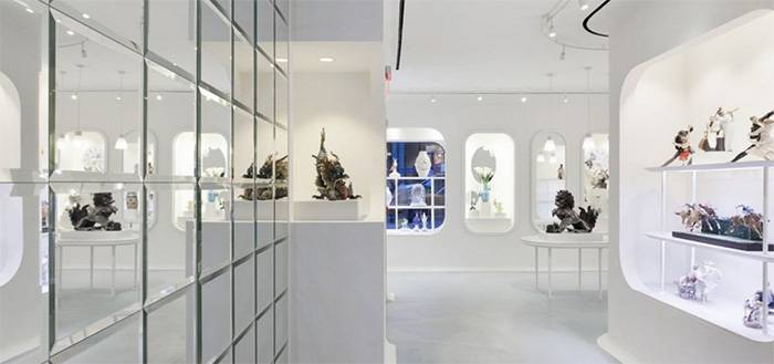 Lladró Opens Flagship Boutique in Miami