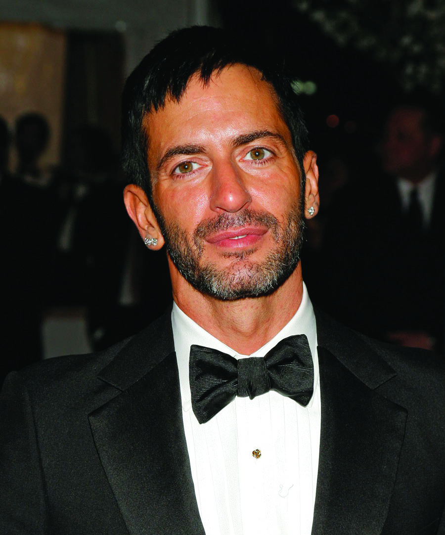 Marc Jacobs, (Photo by Randy Brooke/WireImage)