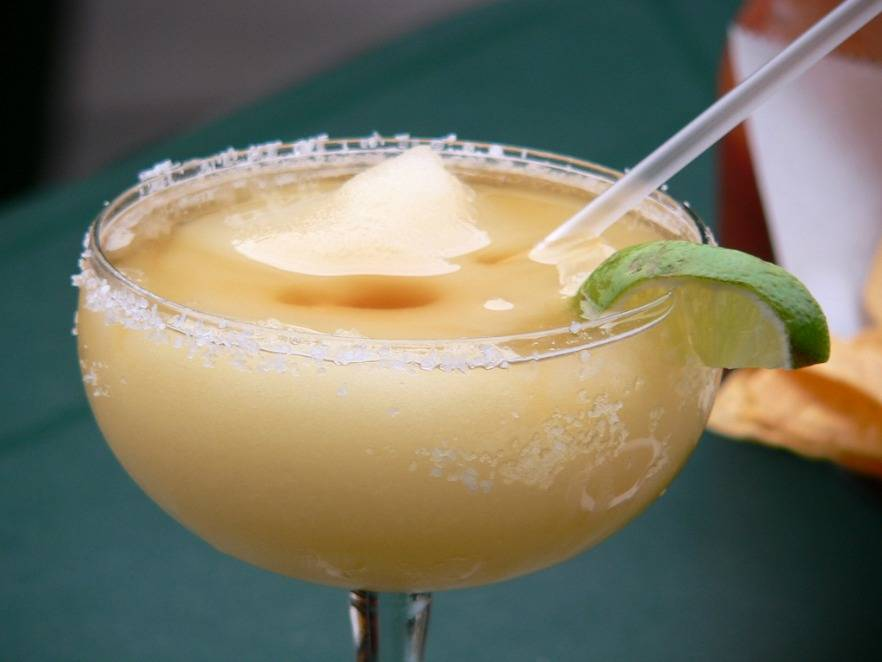 Celebrate Cinco de Mayo in Dallas with plenty of Margaritas!