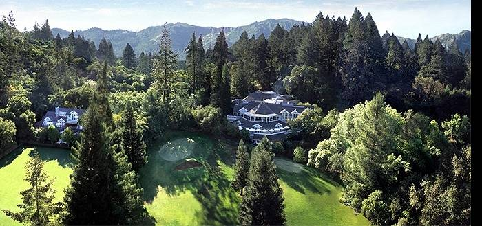 Things to Do in Meadowood Napa Valley