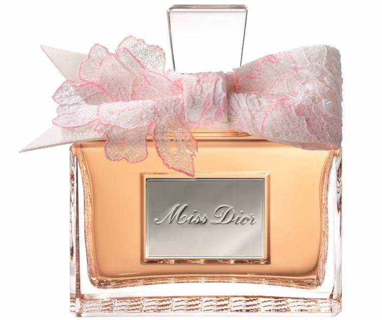 Christian Dior Miss Dior Edition d'Exception Perfume