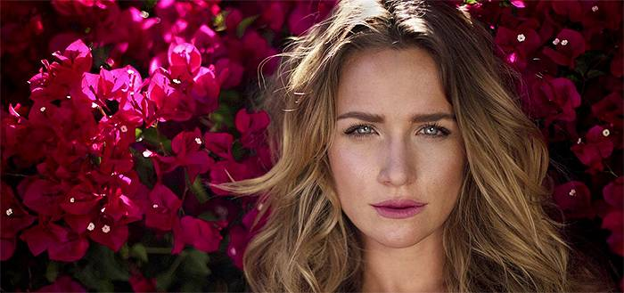 The Messengers Shantel VanSanten's Insider's Guide to LA