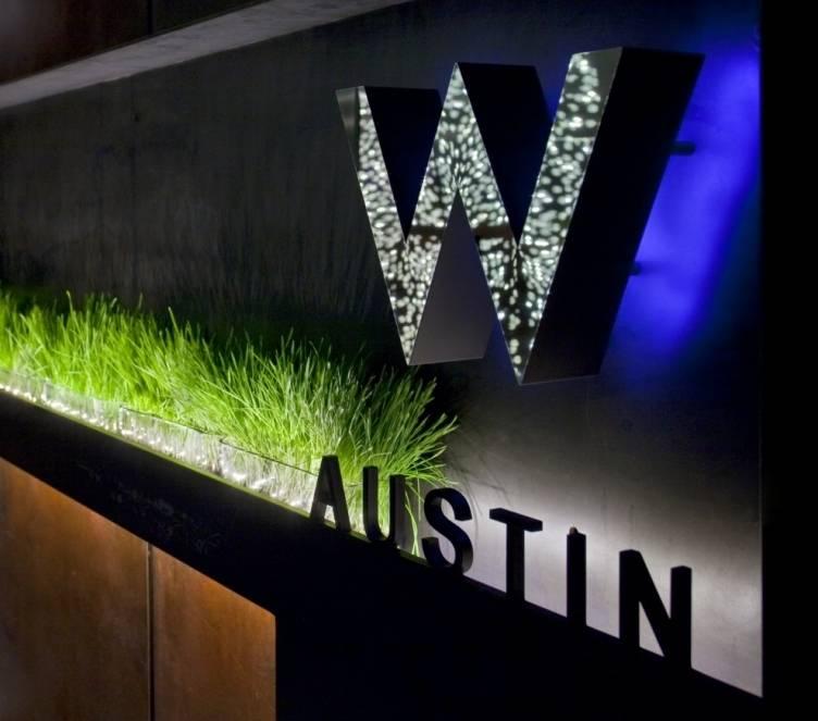 W Austin