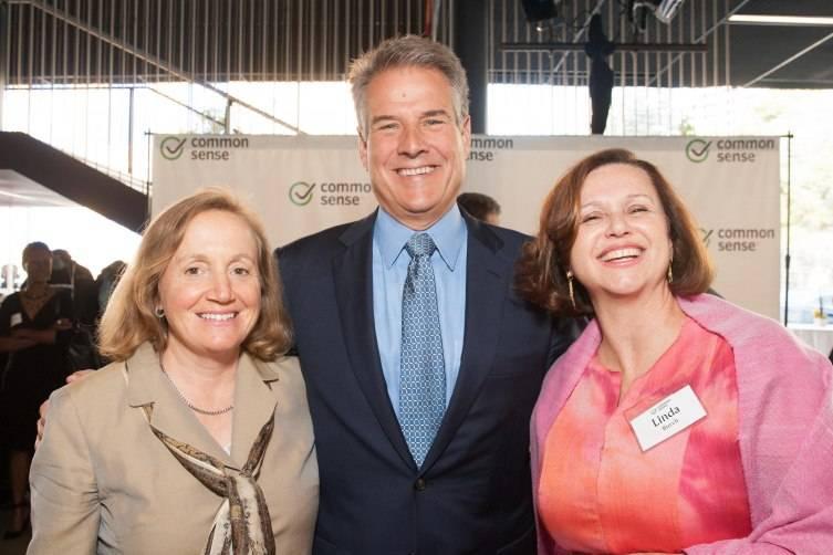 Amy Shenkan, Bill Price, Linda Burch