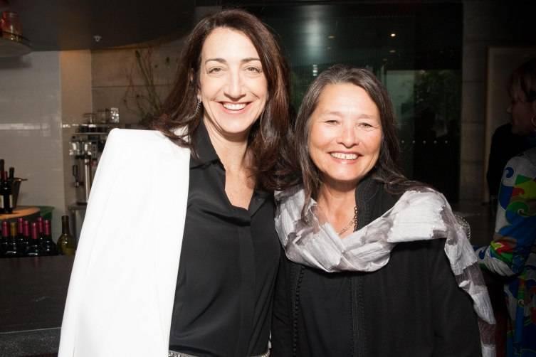 Pam Baer, Kathleen Volkmann