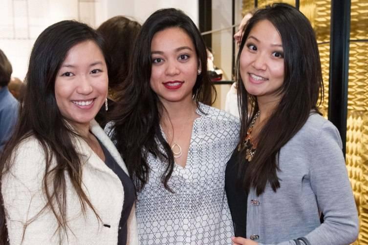Jiong Liu, Rowena Mittal, Annie Lee