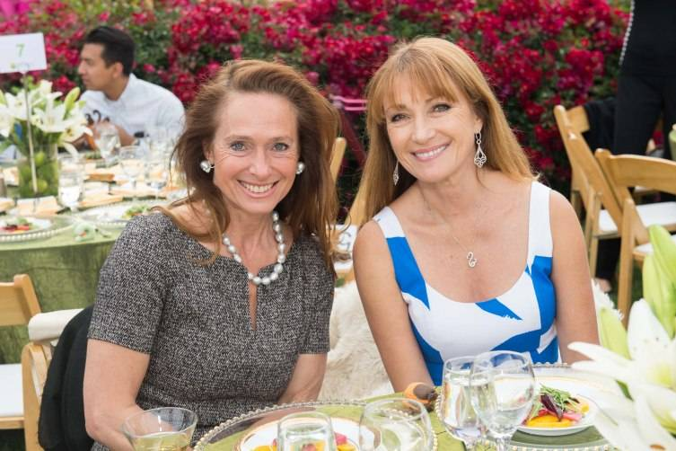 Elisabeth Thieriot, Jane Seymour