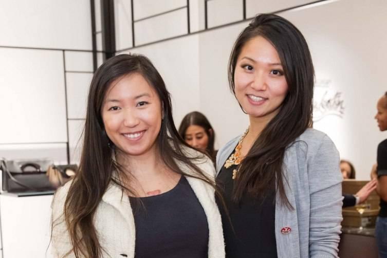 Jiong Liu, Annie Lee