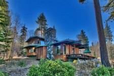 Tallac House