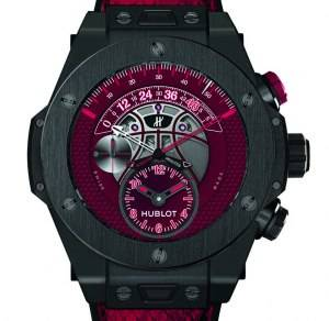 "Black Ceramic Big Bang ""Vino"""