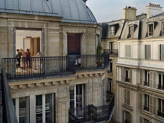 26 septembre,2013, Quai Anatole, Paris 7,