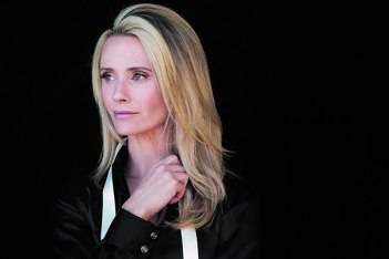 Jennifer Siebel Newsom, photography by Andrew Paynter