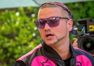 LAS VEGAS, NV - April 2: Riff Raff performs at REHAB pool party at Hard Rock Hotel & Casino in Las Vegas, NV on May 31, 2015. © Erik Kabik Photography/ Retna Ltd. ***HOUSE COVERAGE***