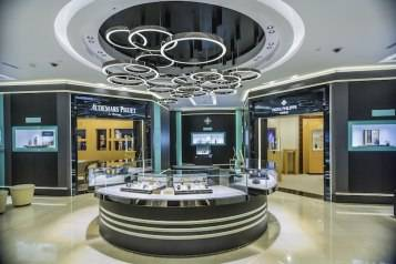 Al Manara Internationl Jewellery Interior 2 copy