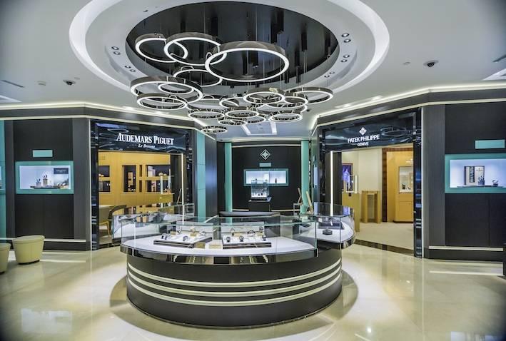 Al Manara Internationl Jewellery Interior 2 copy