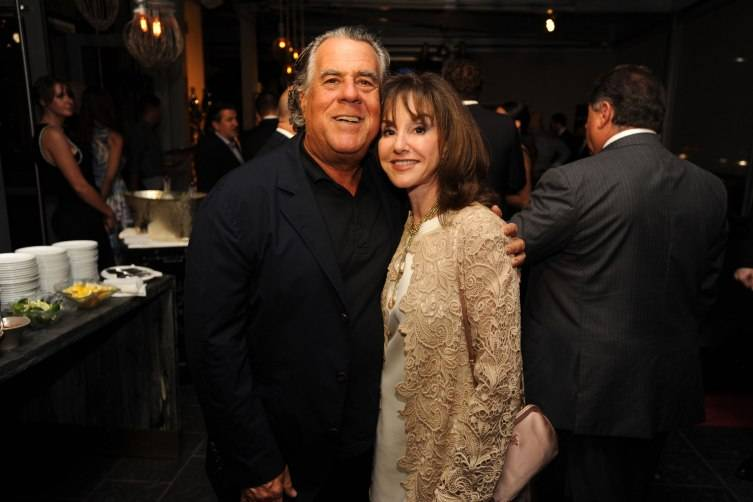 Alan Lieberman & Diane Lieberman