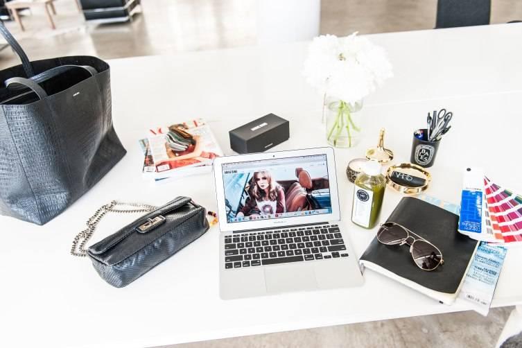 Anine Bing Desk